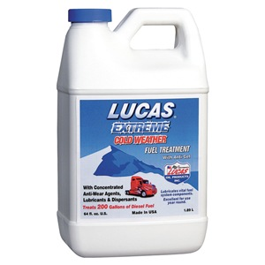 Lucas Oil Products 10021