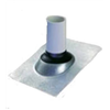 "Oatey 12949 3"" Aluminum Roof Flashing"