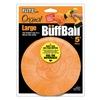 Flitz Premium Polishing Products PB101 Buffing Ball, 5 In Dia.