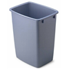 Rubbermaid Inc 1791162 36QT BLU Wastebasket