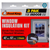 Thermwell V73/3H 3PK 42x62 Wind Kit