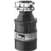 In-Sink-Erator/Masterplumber BADGER 5 1/2HP Waste Disposer