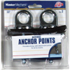 Boxer Tools MM61 MM2PK CHR UnivAnc Point