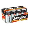 Energizer E93FP-8 Battery, Alkaline, PK 8