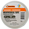 "Thermwell T96H 2""x100'Weatherseal Tape"