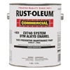 Rust-Oleum 261957 Paint, Alkyd Enamel, 1 gal, Dunes Tan