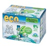 Eco Alkalines ECOAAA24 Battery, Disposable Alkaline, PK 24