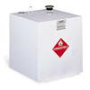 Delta Pro 485000 Transfer Tank, Square, 50 Gal