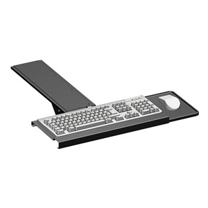 HERGO Under Desk Keyboard/Mouse Tray at Sears.com