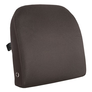 COMFORT PRODUCTS Memory Foam Massage Cushion at Sears.com
