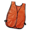 Jackson Safety 3010747 Hi Vis Vest, Class , Universal, Orange