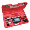 Burndy PATMD614V Battery Operated Crimping Tool