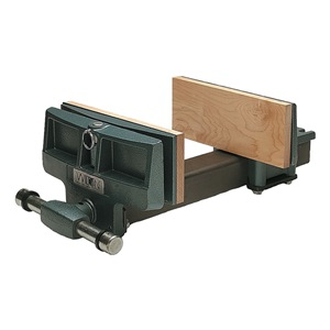 Wilton Woodworking Vise, 4 Deep, 10 in Open at Sears.com