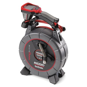Ridgid Drain Inspection System, 1-3 In Cap, 65 ft at Sears.com