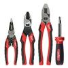 Milwaukee 48-22-3094 Hand Tool Set, 4 Pc