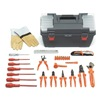 Facom FC-2185C.VSE Insulated Tool Set, 1000V, 28 Pc