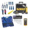 Approved Vendor 7AY00 Caterpillar Screwdriver Tool Set, 159 Pc