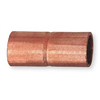 Nibco 600RS 1/8 Coupling, C, Wrot Copper, 1/8 In OD