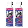 Endust END248050 Aerosol Duster, PK 2