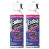 Endust END248050 Aerosol Duster, PK 2