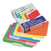 Pendaflex ESS15213ASST Letter File Folders, Assorted
