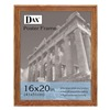 Dax DAX2856V1X Profile Poster Frame, 20x16 In.