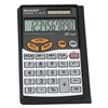 Sharp SHREL480SRB Handheld Business Calculator, 10 Digit