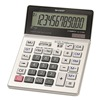 Sharp SHRVX2128V Commercial Desktop Calculator, 12 Digit