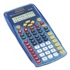 Texas Instruments TEXTI15 Calculator, LCD, 8 Digit