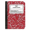 Mead MEA45417 Memo Book, 3-1/4 x 4-1/2 In.