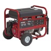 Powermate PM0497000 Portable Generator, Rated Watts7000, 389cc