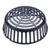 Zurn P100-polydome Roof Drain Dome, 12-1/2 In L