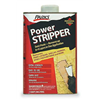 Zinsser 1514 Paint Remover and Stripper, 1 qt.