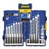 Irwin 1840319 Drill/Screwdrive Set, 32 Pc
