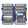 Irwin 1840392 Screwdriver Bit Set, 47 Pc