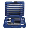 Irwin 3057016 Screwdriver Bit Set, 16 Pcs