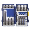 Irwin 1840393 Screwdriver Bit Set, 26 Pc