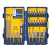 Irwin 3057015 Screwdriver Bit Set, 24 Pcs