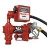 Fill-Rite FR1211G Fuel Transfer Pump, 1/4 HP, 12VDC, 15 GPM