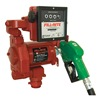 Fill-Rite FR711VA Transfer Pump, 1/3 HP, 115 VAC, 23 GPM