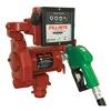 Fill-Rite FR711VA Transfer Pump, 1/3 HP, 115 VAC, 23 GPM