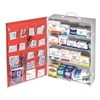 Medi-First 734MSP First Aid Kit, 4 Shelf Cabinet, 150-People