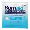 Burnaid BD-8 Burn Dressing, 8 x 8 In., PK 4