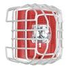 Safety Technology International STI-9708 9-ga wire cage protects horn/strobe/spkr
