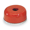 General Tools 378A Shallow Pot Magnet Assembly, 0.750 In Dia