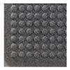 Andersen 965320 2X3 Carpet Covered Antifatigue Mat, Gray