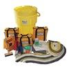 Enpac 13-WSHT95 Spill Kit, Can, Oil Only, Universl, HazMat