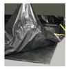 Enpac 4816-GP Containment Berm Protector, 192 In. L