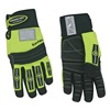 Honeywell GL-UTL-HVK-M Utility Glove, M, Synthetic Leather, PR