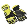 Ringers Gloves 327-11 Extrication Gloves, Arnortex, XL, Hi-Vis, Pr